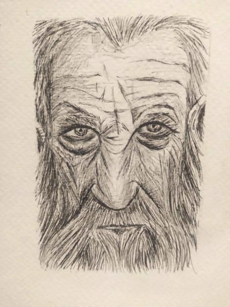 El abuelo Juan